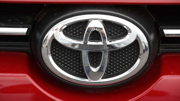 File photo: Toyota India has about 6,000 employees with two production plants at Bidadi in Ramangaram. (Bloomberg)