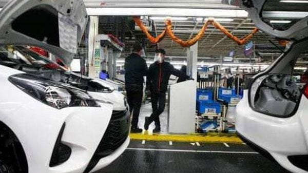 With showrooms shut and factories closed, April was an unprecedented month for dealers and car makers across India. (File photo used for representational purpose) (AP)