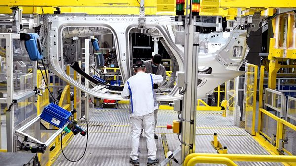 The apex bodies of Indian auto industry underscored the contribution of the sector to the country's GDP and employment. (File photo used for representational purpose only).
