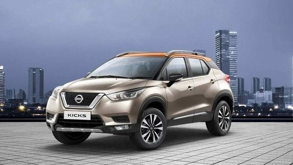 2020 Nissan Kicks BS 6 will be the most powerful SUV in the segment.