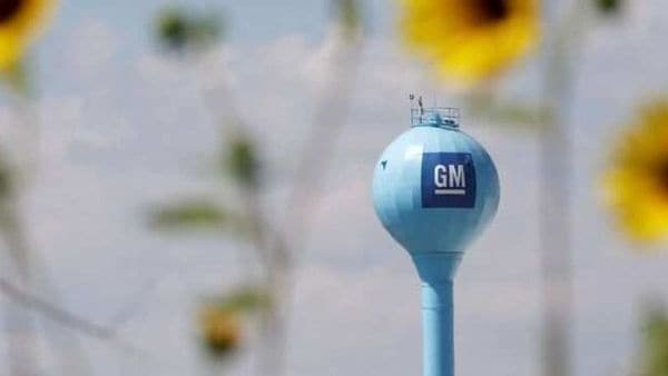 File photo: GM Korea will run its BP1 plant in Incheon, near Seoul, for seven business days this month and idle it for the remaining 11. (REUTERS)