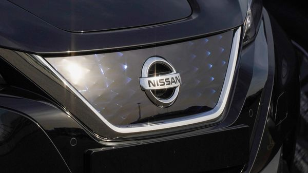 File photo: Nissan's new
