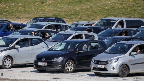 Germany had introduced cash for clunkers program during the financial crisis a decade ago to boost auto sales. Will the country do the same once again? (File photo used for representational purpose) (AFP)