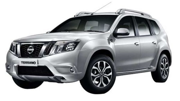 Nissan Terrano didn't receive the require BS 6 emission update.