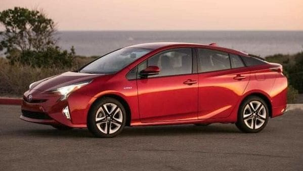 Here S How Many Hybrid Cars Toyota Has Sold Worldwide Till Date