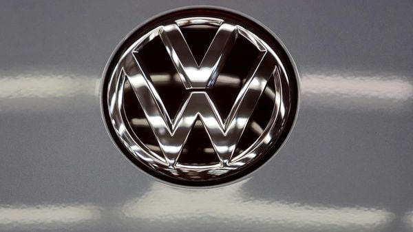 File photo: More than 10,000 dieselgate-related cases of Volkswagen are under review. (REUTERS)