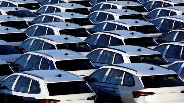 A lack of liquidity has been making the auto business difficult in the country. (File photo used for representational purpose only). (REUTERS)