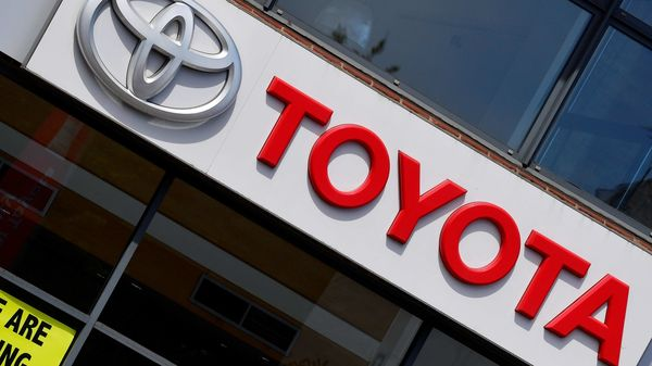 File photo: Toyota India has said that for the auto sector to start production, it is necessary that entire value chain starts operating. (REUTERS)