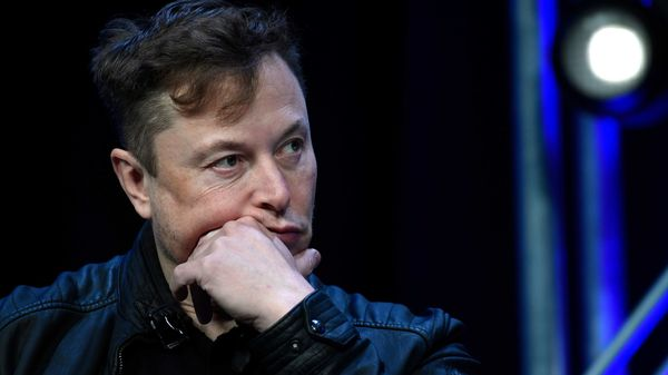 """Elon Musk, in one of his many tweets recently, had said that he would be selling """"almost all"""" of his physical possessions. (AP)"""