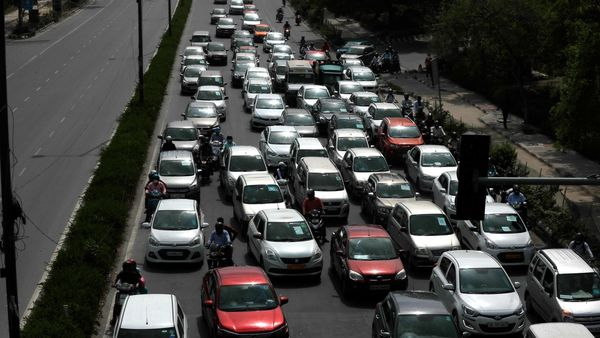 Coronavirus stay-at-home measures are keeping cars off the road, slashing demand for biofuels. (File photo used for representational purpose only). (AP)