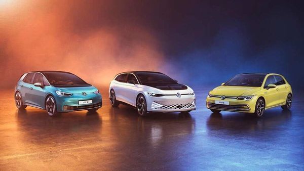 Volkswagen dominated the design award ceremony, winning a total of five awards.