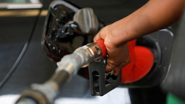 On Tuesday, Delhi increased VAT on petrol and diesel causing a spike in fuel prices in the capital amid coronavirus crisis. (REUTERS)
