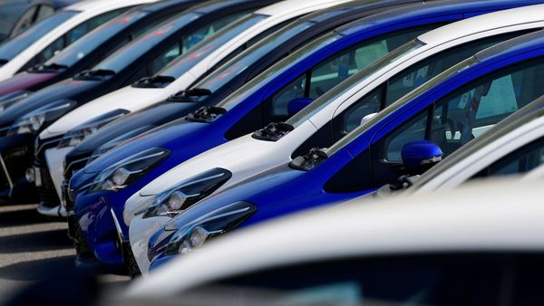 The auto industry's recovery is crucial after factories have been idled nationwide for weeks because of the coronavirus pandemic.(File photo used for representational purpose only). (REUTERS)