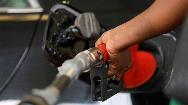 State governments and UT administrations are increasingly banking on revenue earned from taxes on fuel. (File photo used for representational purpose) (REUTERS)