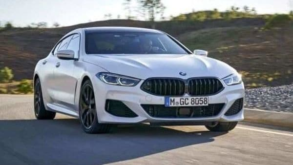 BMW has launched the BMW 8 Series Gran Coupe in India. The model can be ordered at all BMW dealerships across the country.