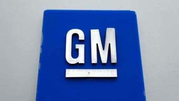 File photo: Fitch Ratings has downgraded GM to one notch to BBB- with a stable outlook. (AP)