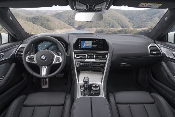 The car gets a sporty interior, driver-focused cockpit, roomy cabin and sports car ambience. There is a large panoramic sunroof that extends seamlessly into the rear.