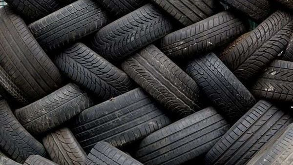 CEAT's decision to extend warranty on tyres has been taken to express solidarity with customers amidst the continued lockdown, (File photo used for representational purpose only). (REUTERS)