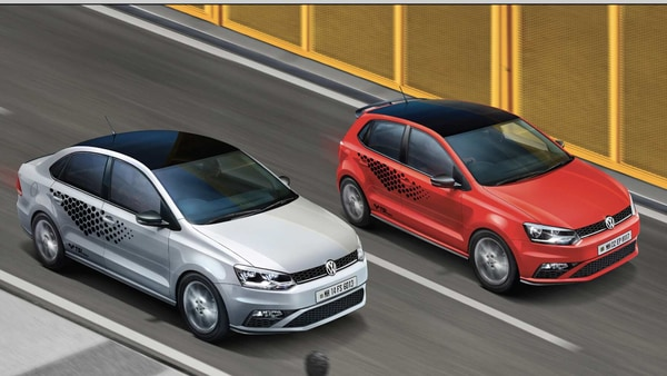 The price for the TSI Edition, HL Plus MT (LIMITED) is ₹7.89 lakh for Polo and ₹10.99 Lakh for Vento.