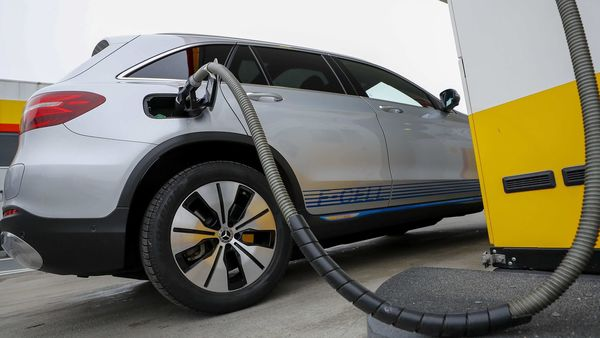Auto companies have outlined plans to spend more than $140 billion on electric vehicle production, an industry shift that'll need producers of specialist materials and metals for batteries to dramatically lift output. (File photo used for representational purpose only).