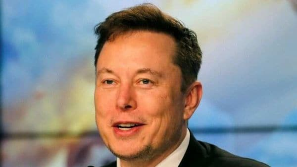 Elon Musk has threatened to leave California for Texas or Nevada over his factory's closure. (REUTERS)