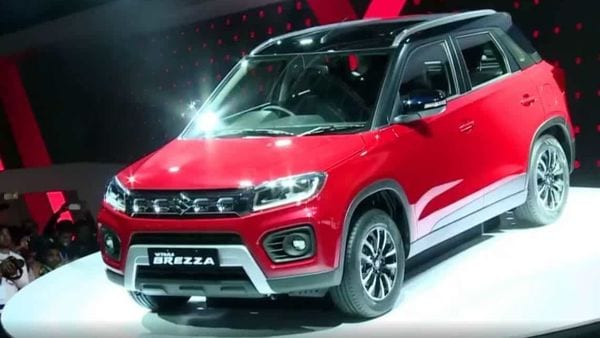 Maruti has officially allowed Toyota Motor to launch its own version of Vitara Brezza SUV.