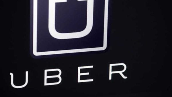 Uber has reported a net loss of $2.9 billion in the first quarter.
