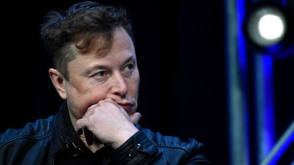 "Elon Musk, in one of his many tweets recently, had said that he would be selling ""almost all"" of his physical possessions. (AP)"