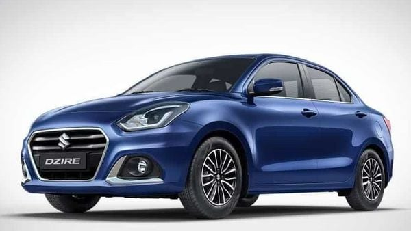 The 2020 Dzire has a bolder on-road presence.