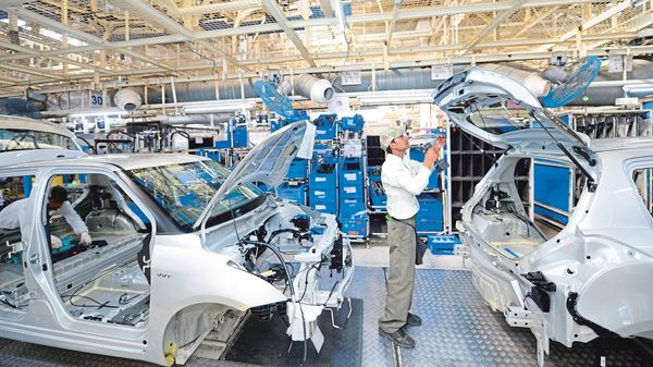 Maruti has put in place specific procedures to ensure smooth resumption of operations. (MINT_PRINT)