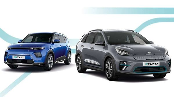 Kia has revealed plans for ultra-fast charging electric car as it sets new EV target in Europe.