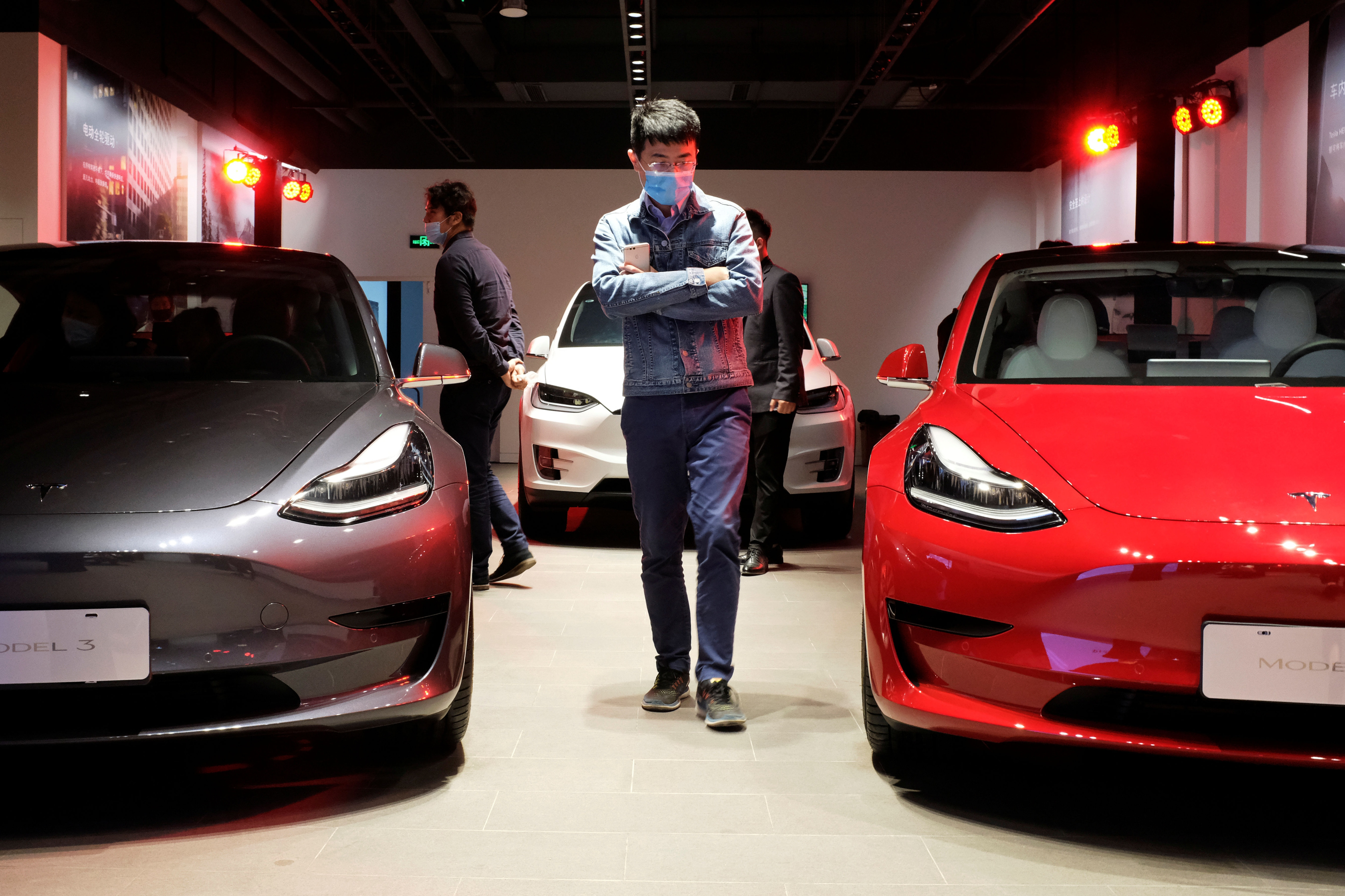 Auto demand rebound in China is reportedly attributed to easier finance options available such as a five-year package that requires customers to pay only around 4,000 or 5,000 yuan a month. Some Chinese cities have also rolled out cash incentives for people who exchange their old vehicles for newer ones. (REUTERS)