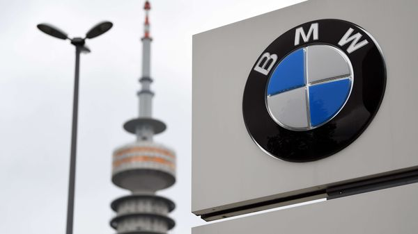 File photo: A glimmer of hope for BMW's sales is coming from China, where the company saw sales increase by 14% in April compared to the year before. (REUTERS)