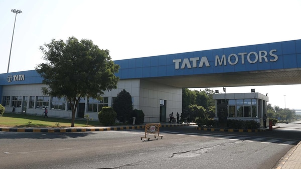 Tata Motors has restarted operations at some of its facilities across the country post lockdown restrictions were eased.