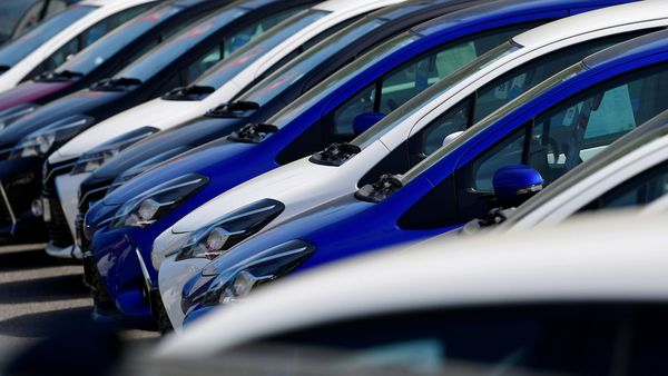 SIAM has said the agri sector package may benefit the auto sector indirectly but only in the medium term. (File photo used for representational purpose only). (REUTERS)
