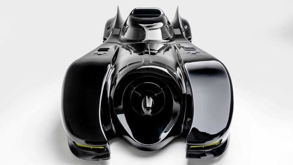 The Warner Bros studio has released an hour-long documentary on YouTube retracing the history of the Batmobile.