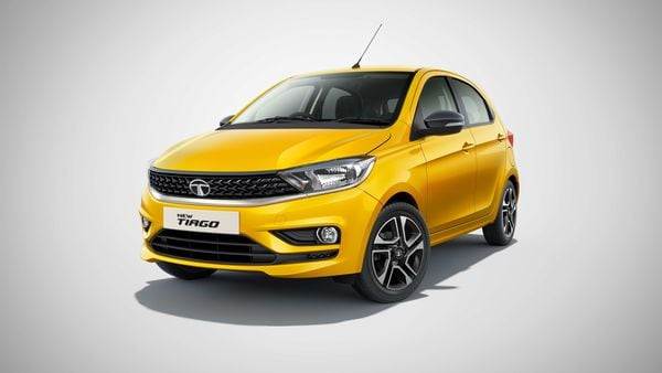 As part of the Keys to Safety plan, Tata Motors is offering Tiago at a monthly EMI of ₹5000 for 6 months.