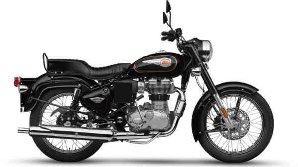 Bullet 350 BS 6 is now costlier.