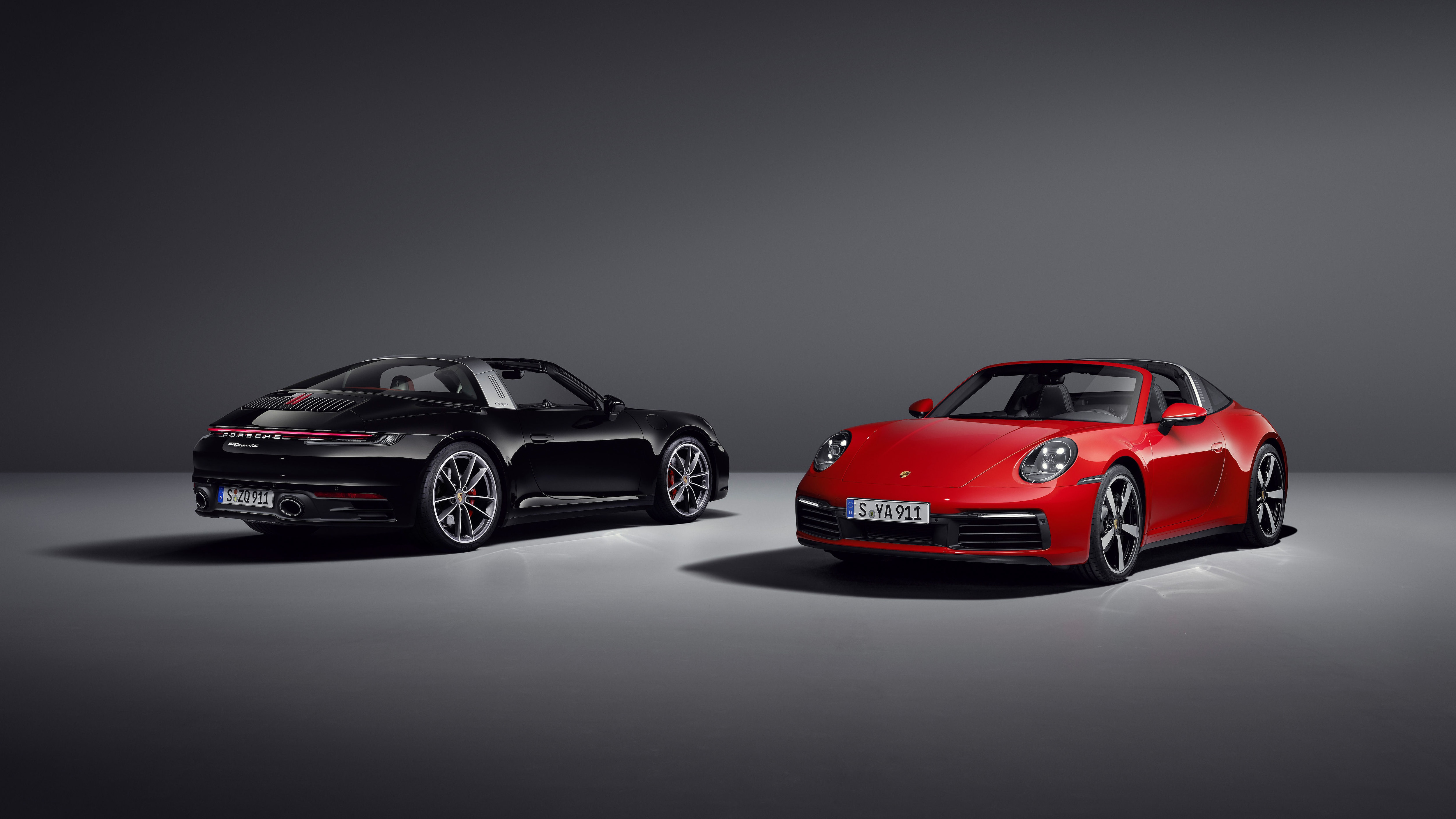 Porsche took to digital platform to officially unveil the 2021 911 Targa which was supposed to be launched at the 2020 Beijing Motor Show that stands cancelled due to the coronavirus pandemic.