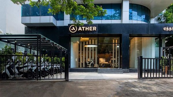 Indian EV startup Ather Energy has restarted its operations in Chennai after lockdown norms were relaxed.