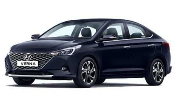 The new Hyundai Verna 2020 has been given a slightly wider visual appeal without compromising on its sleek appearance.