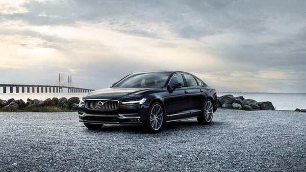 While Volvo cars will now have a limited top speed of 180 kmph to reduce the chances of accidents, 'Care Key' would allow owners to limit the top speed of their respective vehicles to even lower digits. (File photo of Volvo S90)