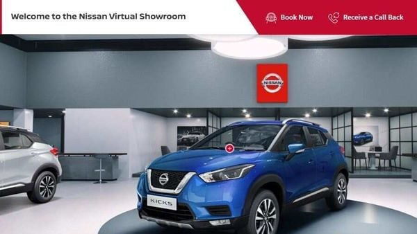 Nissan India has said that the platform allows customers to experience as well as own products with complete confidence, convenience and with zero physical contact.