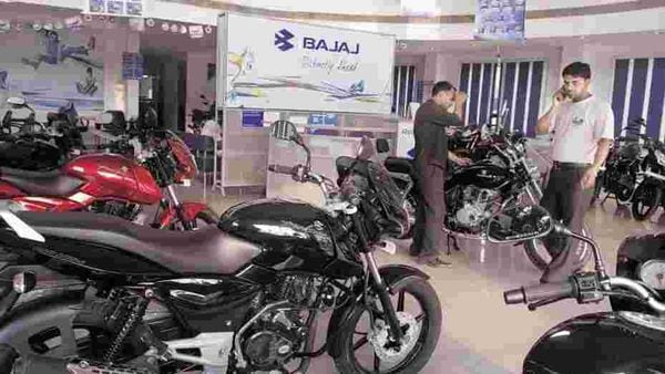 Bajaj Auto has reported a net profit of ₹1,353.99 crore for the fourth quarter ended March 31.