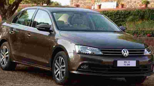 File photo: 2015 Volkswagen Jetta facelift.