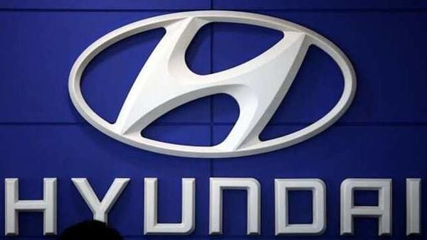 File photo of Hyundai logo used for representational purpose only. (REUTERS)