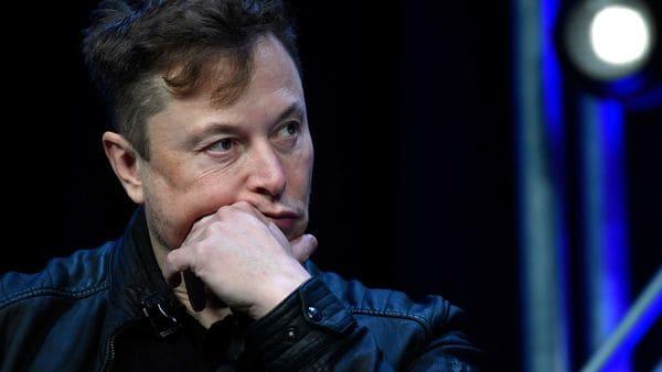 Elon Musk, Tesla CEO (Representational file photo). (AP)