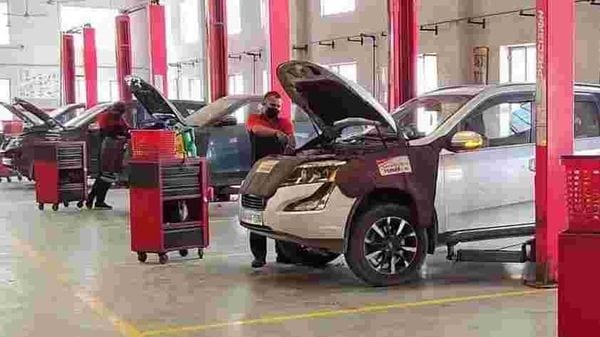 The Indian auto industry faces its biggest challenge yet with demand at low levels and supply chains only gradually limping to life.