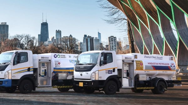 Repos Energy plans to come up with 3,200 mobile petrol pumps to provide fuel at your doorstep