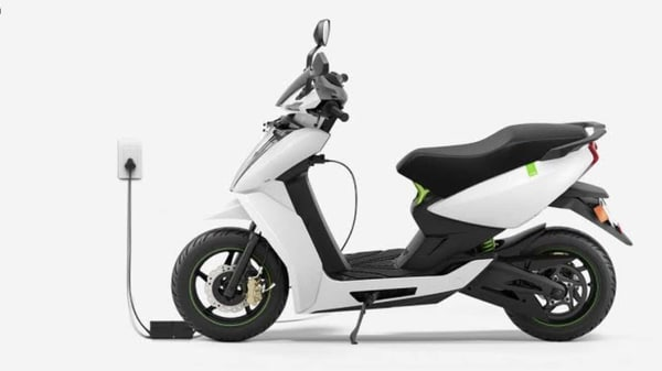 Ather Energy joins hands with Bounce app for scooter sharing service.
